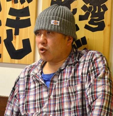1.有限会社アクト(日の出らーめん) 代表取締役 花澤昭彦 オーナー