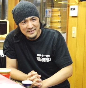株式会社熱血 横田社長 取材